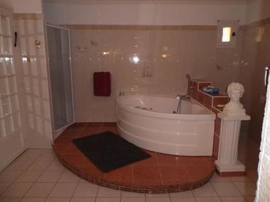 Salle de bain et douche CH Antique.