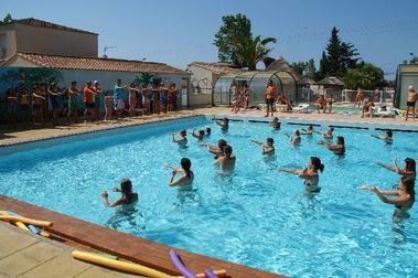 4eme photo sport piscine le clos virgile la plage