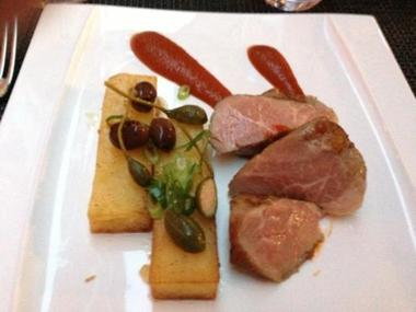 700 - L'Harmonie - porc-avec-grandes-frites