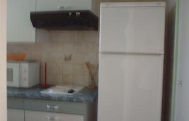Appartement T3 - rez-de-chaussée - 5 impasse Magenta - Valras-Plage