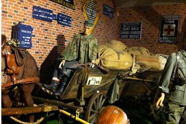 Musée 39-45