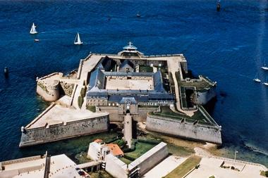 Musée National de la Marine de Port-Louis