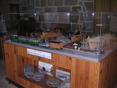 Musée ATP canclae