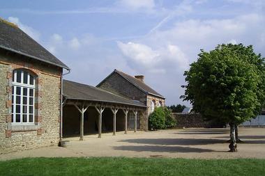 Musée de l'école Bothoa
