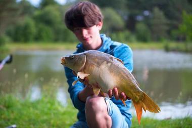 Maison Pêche et Nature des Côtes d'Armor