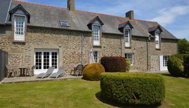 Maison - le Hindré - Saint-Coulomb