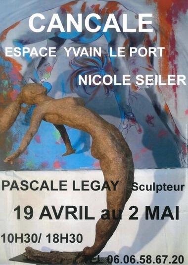 © Nicole Seiler et Pascale Legay