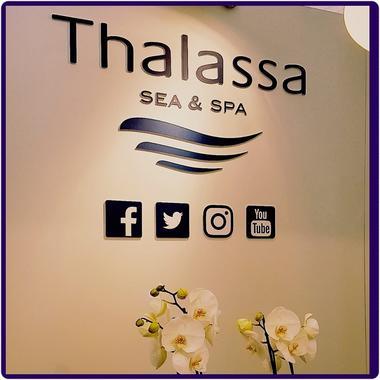 Novotel Thalassa Dinard - Spa