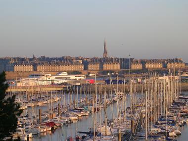 Emeraude Guides Visites guidées Saint-Malo