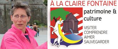 Visites guidées - À La Claire Fontaine - Saint-Malo