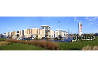 Retail Park Centre Commercial le Cézembre Saint-Malo