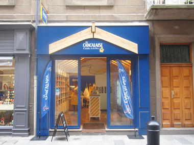 Boutique La Cancalaise Saint-Malo