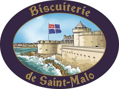 Biscuiterie de Saint-Malo - Commerce - Saint-Malo