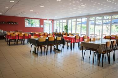 Séjours scolaires clé en main - Manoir de la Goëletterie - Saint-Malo