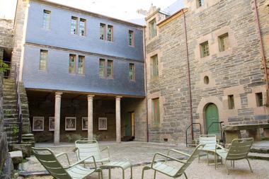 La Maison Penanault