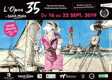 Open35 - Saint-Malo - 16au22sept2019