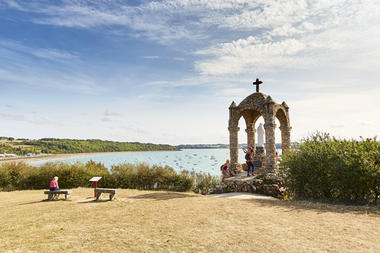 Oratoire - Saint-Suliac - ©ALamoureux