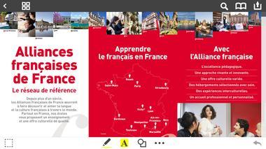 Alliance Française St Malo
