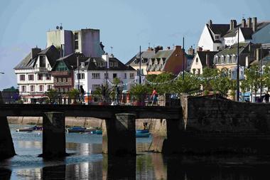 Animation du Patrimoine - Mairie de Concarneau