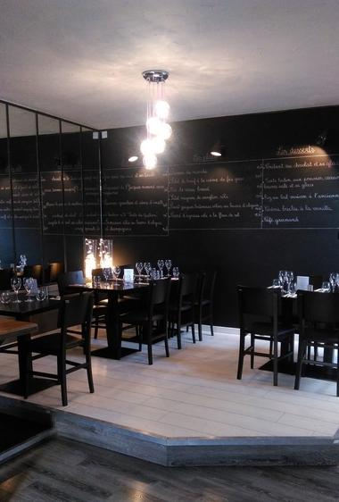 Ardoise restaurant