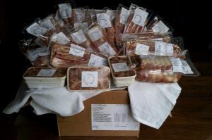Armofil porc conditionné