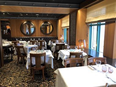 Brasserie du Sillon - Restaurant - Saint-Malo