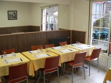 Brasserie la Tour à Montfort-sur-meu