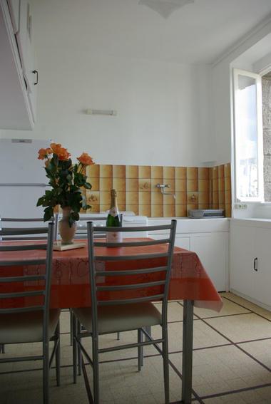 Cuisine - Vermet - Saint-Malo