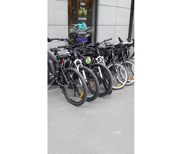 Cycles - Mobilect - Saint-Malo