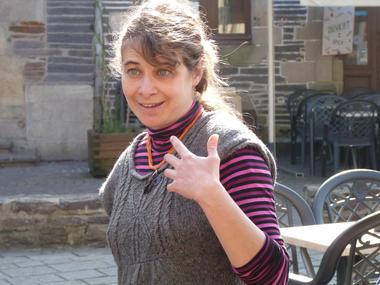 Association coeur de légendes - Muriel - Malestroit - Morbihan - Bretagne
