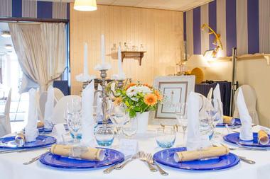 Hôtel-Restaurant de la Plage