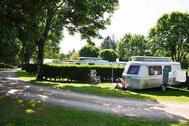 Camping Municipal de La Verte Vallée