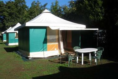 Camping Bel Essor
