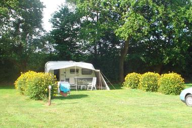 Camping Locouarn