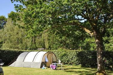 Camping Le Point de Vue