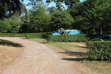 Camping Municipal du Port-Mulon