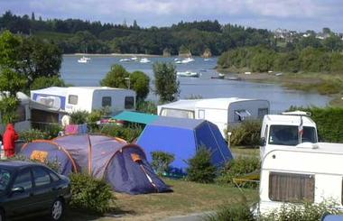 Camping-Pont-Laurin-Saint-Briac-camping-cars--tentes-et-vue