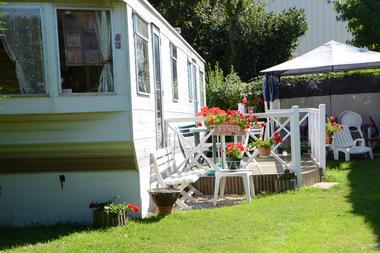 Camping de loisirs Bel Air