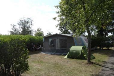 Camping du Menhir