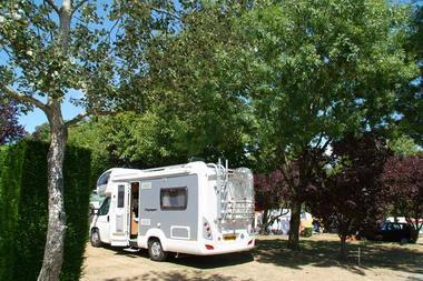 Camping la Tabardière