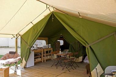Camping le Kernest