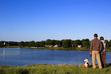 Camping le Lac
