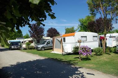 Camping Tenzor de la Baie