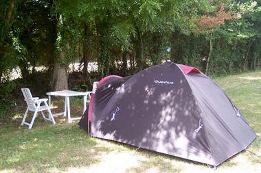 Camping les Bruyères