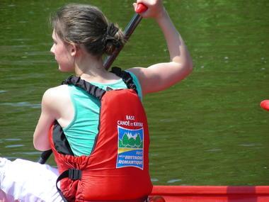 Canoë kayak 3 rivières 2