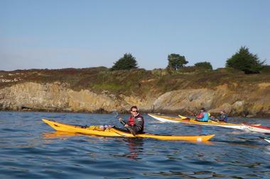 Canoë kayak brestois