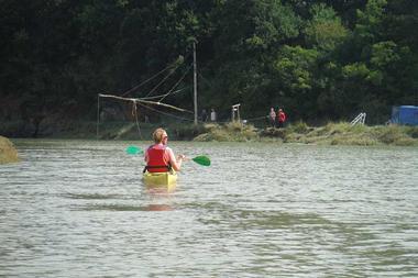 Canoë-kayak club Plancoët
