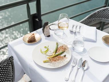 Castelbrac-Restaurant le Pourquoi pas