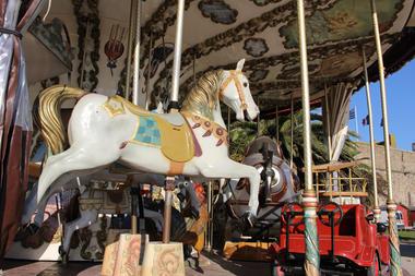 Carrousel Malouin - Saint-Malo (1)
