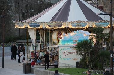 Carrousel Malouin - Saint-Malo (15)